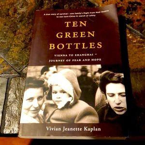 2/$10 Ten green bottles